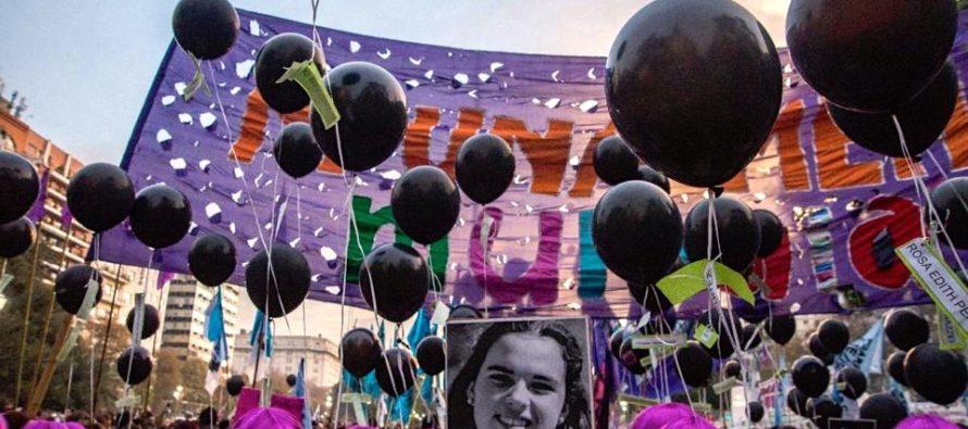 Crean Plan Nacional de Acción contra la violencia hacia las mujeres