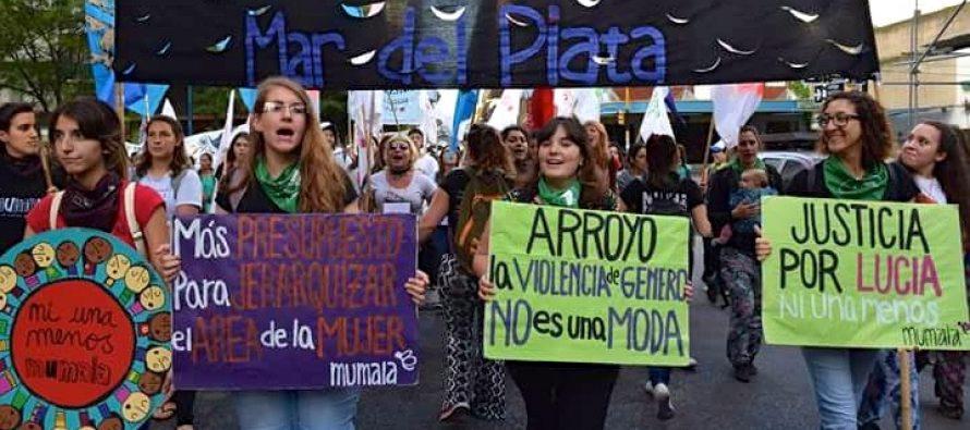 [Mar del Plata] El Intendente Arroyo es parte de la cultura que legitima la violencia contra las mujeres