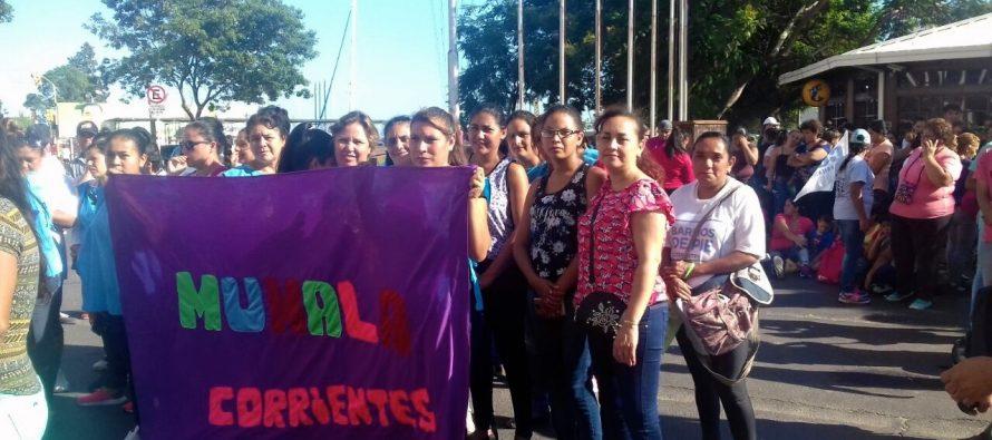 [Corrientes] Acompañamiento a la familia de Tamara Salazar