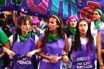 [Santa Fe] Encuentro Nacional de Mujeres  ¡Cada vez somos más!