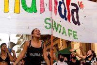 [Santa Fe] Que los anuncios se transformen en políticas reales para las mujeres y disidencias.