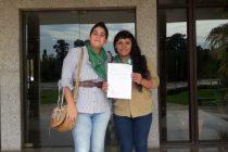 [Tigre] Libres del Sur lleva el debate del aborto al HCD