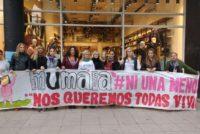 [La Matanza] Acompañamos a Valeria Sainz para exigir la restitución de su hijo