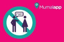 Lanzaron aplicación contra el acoso sexual callejero