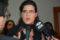 [Tucumán] Yanina Muñoz: Liberaron a Belen, el primer gran paso