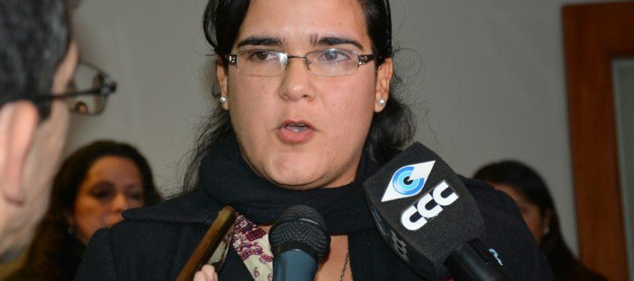 [Tucumán] Entrevista a Yanina Muñoz de Mumalá