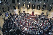 Proyecto para que el acuerdo con el FMI pase por el Congreso