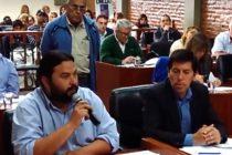 [Ituzaingó] La oposición hizo dar explicaciones al Ejecutivo Municipal