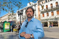 """[Córdoba] Néstor Moccia: """"20 años de PJ local dejaron 37% de pobreza"""""""