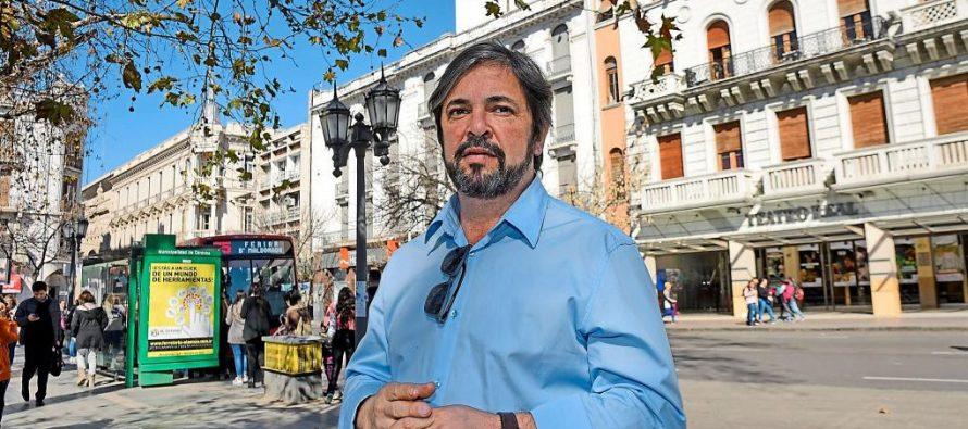 [Córdoba] Néstor Moccia: