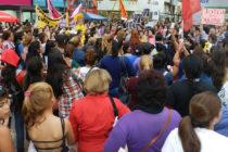 [Corrientes] La Multisectorial de la Mujer volverá a marchar este 25