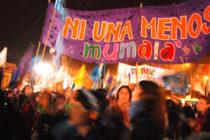 [Chaco] 25/11: Nuevamente reclamamos Ni Una Menos