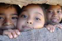 Argentina sigue infantilizando su pobreza