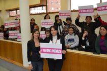 [Neuquén] Exigen funcionamiento de refugios para mujeres en situación de violencia