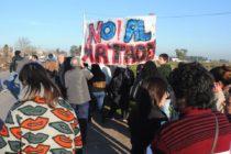 [Moreno] Audiencia pública por el matadero que afecta a dos municipios