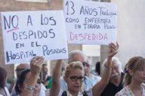 """[Mar del Plata] Hernandez: """"Es inmoral dar de baja programas de empleo en este deteriorado contexto social"""""""