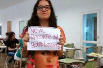 [Corrientes] Universitarios y terciarios rechazan recorte al beneficio del Boleto Estudiantil Gratuito