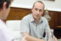 """[Neuquén] Nogueira: """"En la Legislatura se avanzará en la reglamentación de los mecanismos de participación"""""""