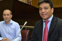 """[Neuquén] La declaración de interés legislativo del libro """"COMOE"""" ya tiene despacho de comisión"""