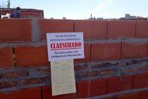 [San Nicolás] Pretenden demoler centro de formación en oficios