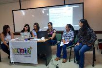 [Corrientes] Dieron a conocer los datos del Observatorio de Femicidios de MuMaLá