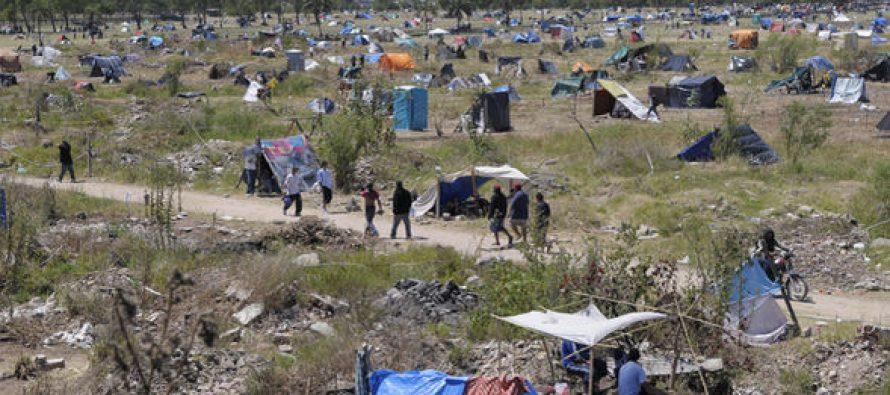 Guernica: Barrios de Pie participará de conferencia de prensa donde se presentará la propuesta de solución