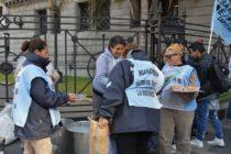 [CABA] Barrios de Pie instalará ollas populares en los principales accesos a la Capital Federal