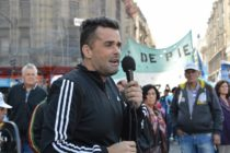 [Bs. As.] Ante el silencio de la gobernadora Barrios de Pie ira a los hipermercados