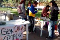 [Chaco] 9/6 Estudiantes realizarán una olla popular