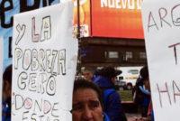 27/6 Ollas populares y marcha al Ministerio de Trabajo por el aumento del salario mínimo