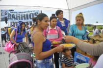 [Tucumán] Ollas populares por la emergencia social