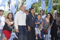 [Mendoza] Un compañero de Libres del Sur asume como Subdirector de Desarrollo Social de Guaymallén