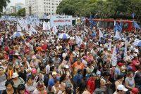 [CABA] Las organizaciones sociales movilizarán también el 15 de febrero