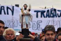 [Buenos Aires] 27 y 28/7 Marcha desde el Obelisco a La Plata