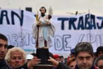 Junto a miles de fieles, Barrios de Pie realizará vigilia por San Cayetano