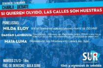 [La Plata] Charla–Debate a 41 años del Golpe de Estado