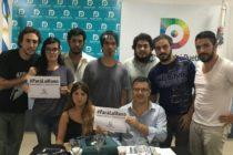 [CABA] Defensoría. Organizaciones se suman a campaña contra Acoso