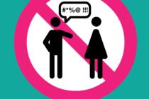 [Salta] 13/4 Mumalá realiza campaña contra el acoso callejero