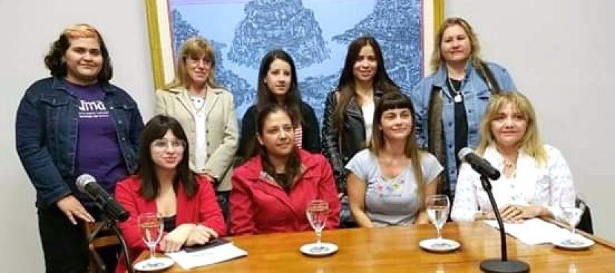 [Santiago del Estero] Solicitan se cumpla la Ley de Paridad de Géneros en el Deliberante