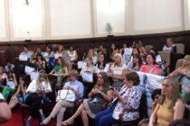 [La Plata] El 4to Parlamento de Mujeres logró reunir a todos los espacios de género de la ciudad