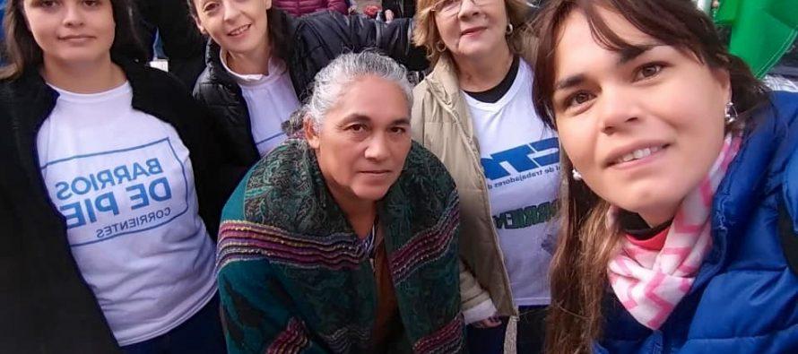 [Corrientes] Adhesión provincial al paro nacional