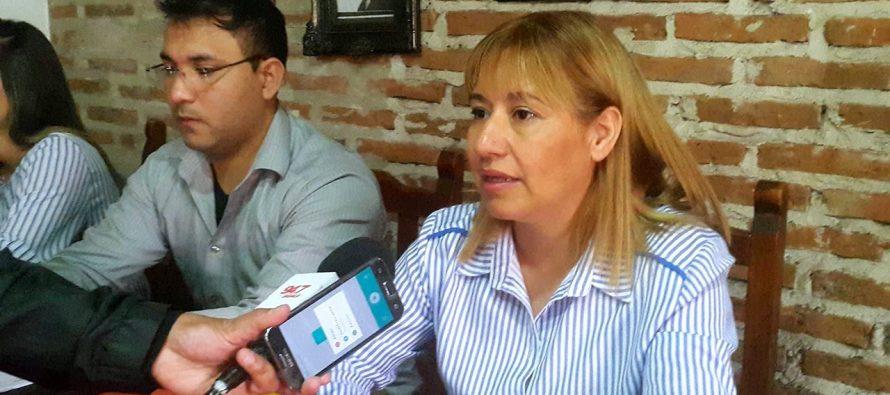 [Chaco] Lanzarán el segundo relevamiento del Indicador Barrial de Salud Nutricional