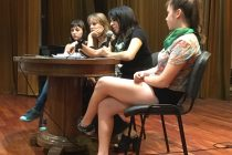A 42 años: reflexionar sobre la política de DD.HH. del gobierno de Macri