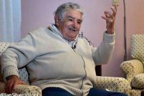 """Mujica: """"Los únicos derrotados son los que bajan los brazos, los que dejan de luchar"""""""