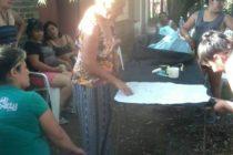 [Pergamino] Barrios de Pie Pergamino cuenta con 11 Centros populares de formación Profesional en oficio