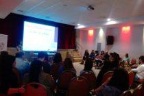 [Mendoza] Primeras Jornadas de Capacitación en Perspectiva de Género