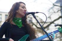 [La Plata] Las pibas quieren rock: el feminismo entra en la escena de la música independiente local