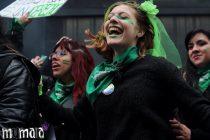La revolución de las hijas esta en marcha y es feminista. Por R. Vivanco