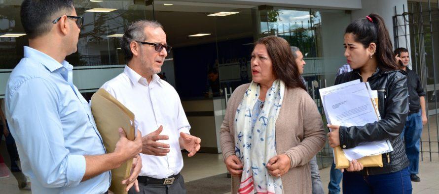 [Chaco] Piden audiencia al ministro de Salud de la provincia