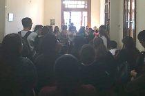 [CABA] Se realizó un plenario/asamblea de Barrios de Pie